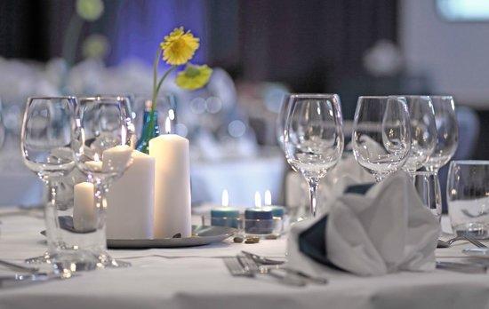 Radisson Blu Hotel Nydalen, Oslo: Banquet/Restaurant