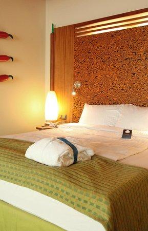 Radisson Blu Hotel Nydalen, Oslo: Chilli Room