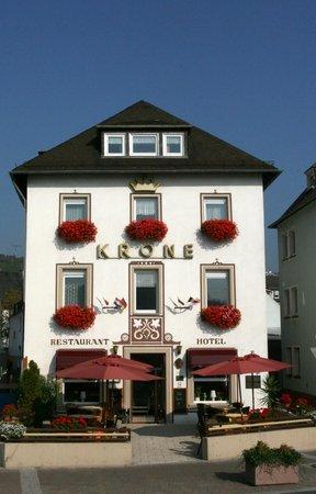 Hotel Krone Ruedesheim