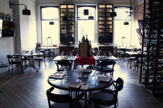la ENOTECA : Primo, the restaurant