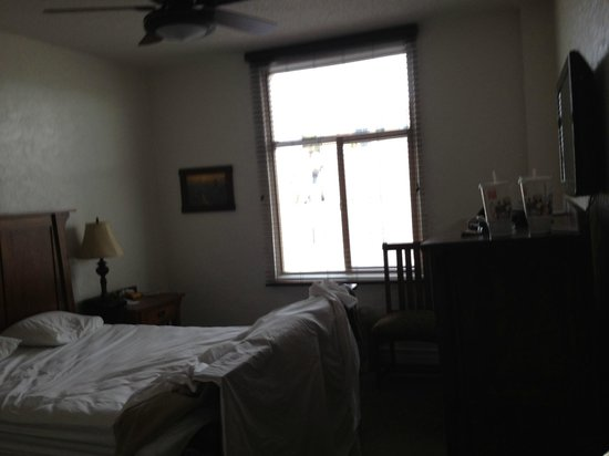 Hotel Carmel: Habitacion 2