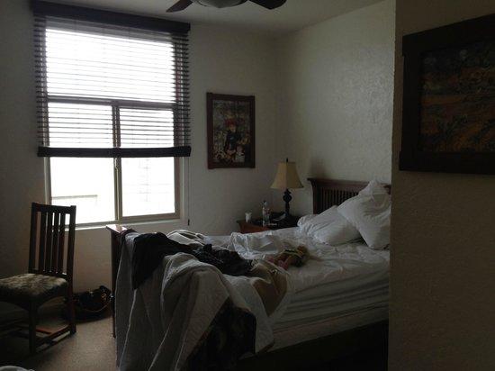 Hotel Carmel: Habitacion 1