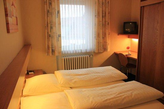 City hotel sch nleber bewertungen fotos preisvergleich for Wurzburg umgebung hotel