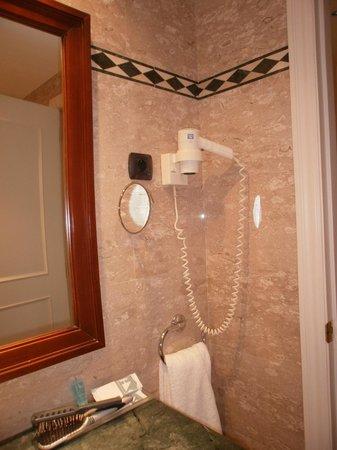 Exe Mitre: bathroom