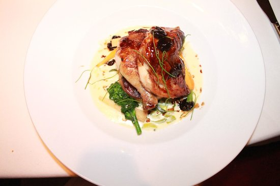AG: Cornish Game Hen