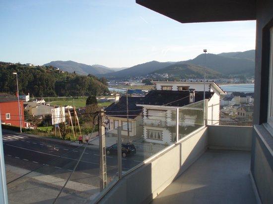 Hotel Boa Vista: bonito paisaje