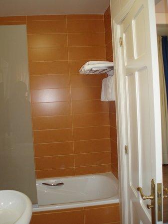 Hotel Boa Vista: coqueto