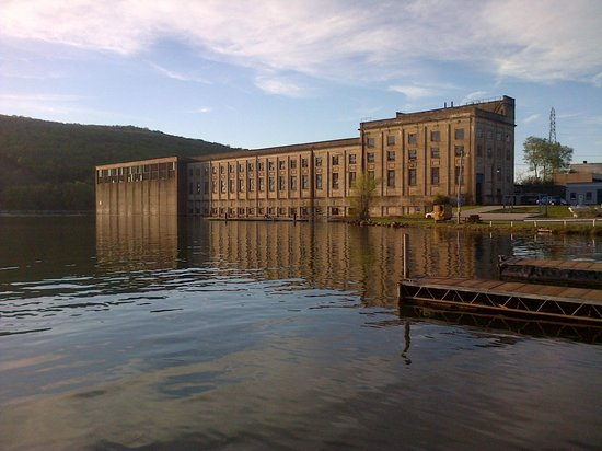Ghost Hunter Chattanooga: Hales Bar Dam