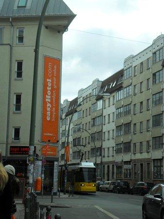 이지호텔 베를린 하케셔 마르크트 사진