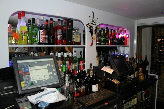 The Rare Cow: Our Bar stocks around 100 Bottled Beers and Ciders