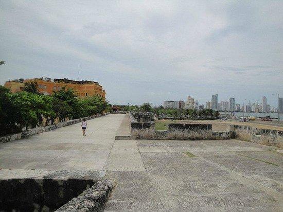 Walled City of Cartagena: Ciudad Amurrallada