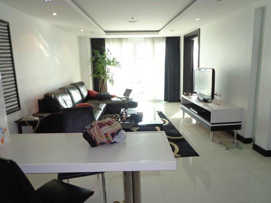 阿瑪麗諾瓦酒店式公寓照片