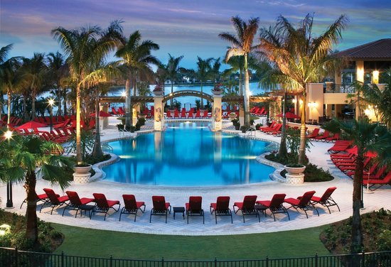 Pga National Resort Spa Updated 2017 Prices Reviews Palm Beach Gardens Fl Tripadvisor