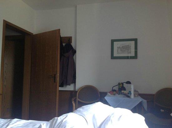Hotel Lessing-Hof: Room