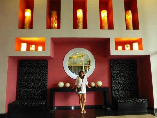 Hotel Riu Plaza Panama: salon
