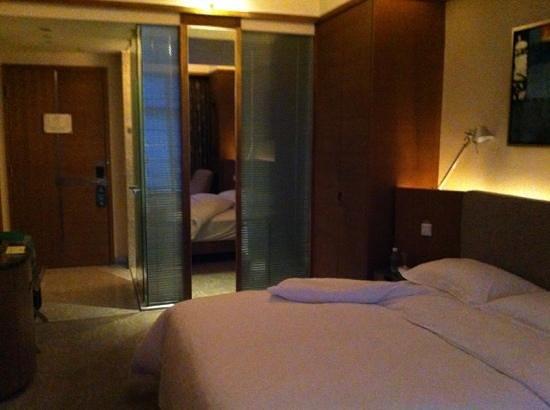 Haiyatt Garden Hotel (Chang An): cuarto