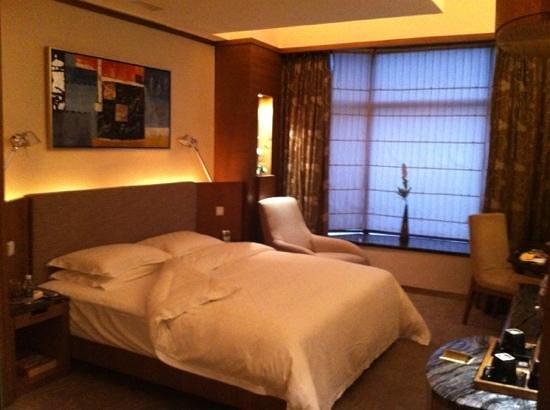 Haiyatt Garden Hotel (Chang An) : cuarto