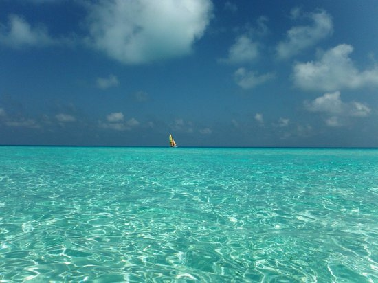Royalton Cayo Santa Maria : Beach