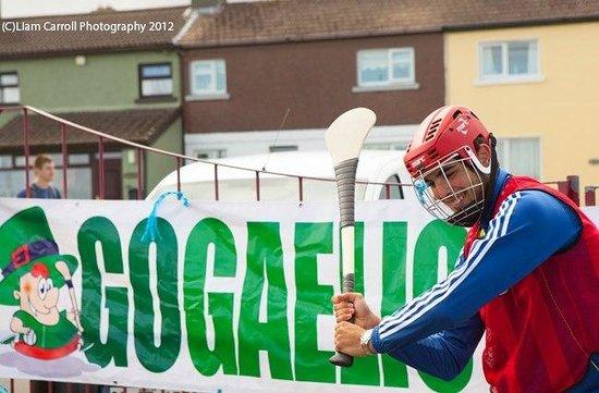 Go Gaelic