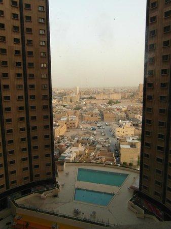 Four Points by Sheraton Riyadh Khaldia: View of the pool