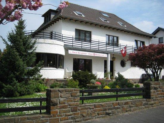 Hotel Haus Bergblick