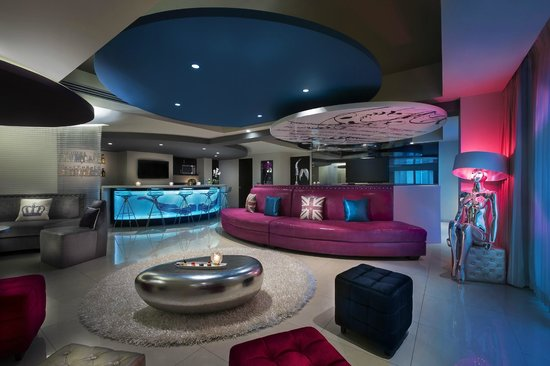 Hard Rock Hotel Vallarta : Rock Star Suite