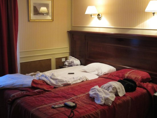 Touring Hotel : camera