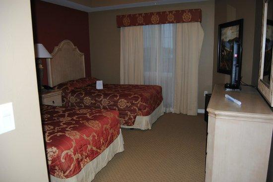 Bellasera Resort : Chambre