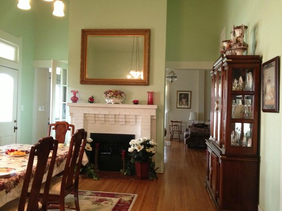 Bed And Breakfast Woodville Tx