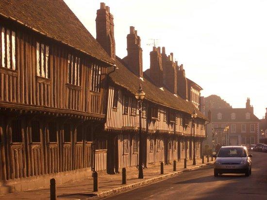 Roots Travel & Tours: Stratford-upon-Avon