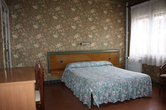 Pension La Rosa: Habitación Doble