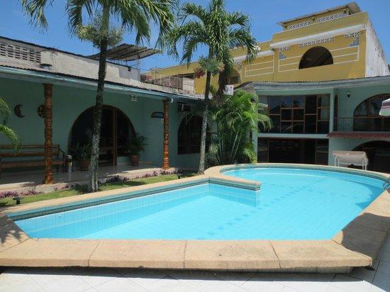 La Posada de Lobo Hotel & Suites: Pool