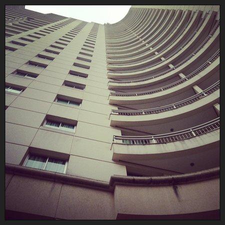 Quality Suites Long Stay Bela Cintra: Quality Bela Cintra