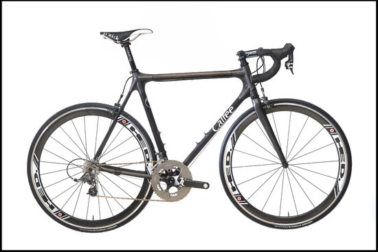 Synaptic Cycles Bicycle Rentals, Inc.: Calfee Tetra Pro with full SRAM Force or Shimano Ultegra