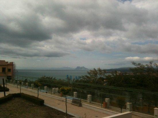 Pierre & Vacances Village Club Terrazas Costa del Sol: Vistas desde el balcon