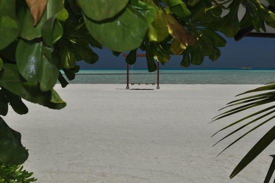Cinnamon Hakuraa Huraa Maldives: 175