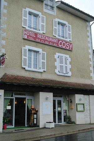 Hôtel Cosy Restaurant