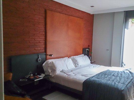 Hotel Granados 83: Habitacion