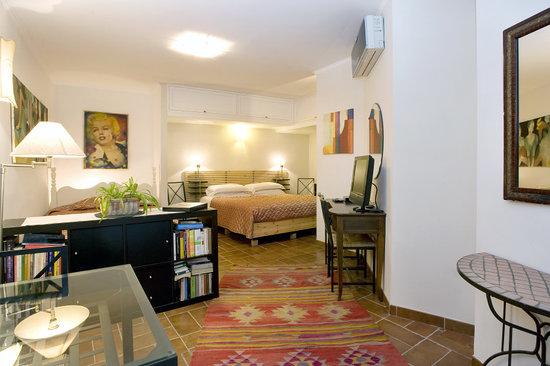 Casa Banzo: 23