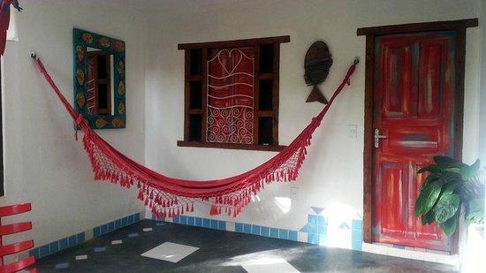 Aos Sinos dos Anjos - Art Hotel: Suite Das Casas
