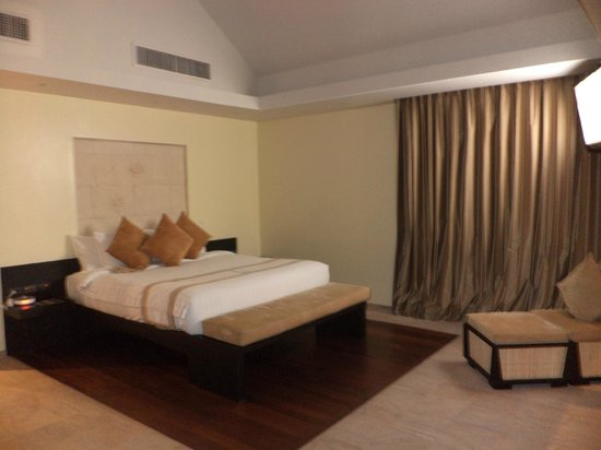 Nikki Beach Resort Koh Samui: The room