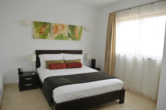 Melia Tortuga Beach Resort & Spa: chambre