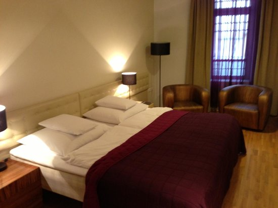 艾肯酒店和酒廊照片