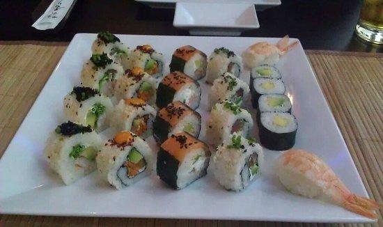 Kansai Sushi