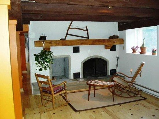 La Grange: Lounge