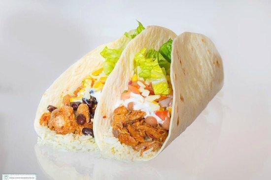 Bay Area Burrito Company: Tacos