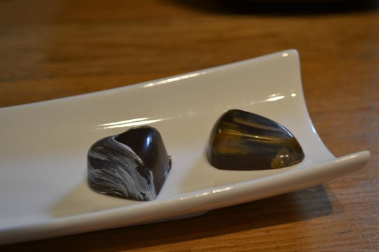 Fabbioli Cellars: Amazing hand made chocolates you can purchase