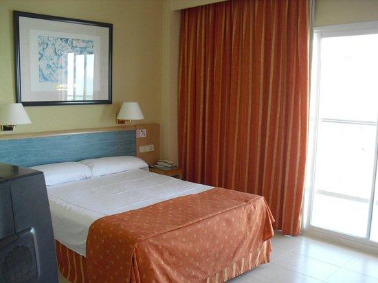 Hotel Sol Principe: Habitación 2 adultos+ 2 niños
