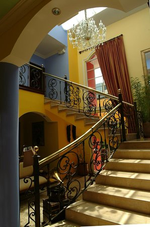 Photo of Casa Aliso Quito