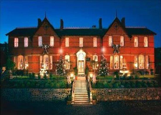 Scholars Townhouse Hotel : Scholars Hotel Drogheda